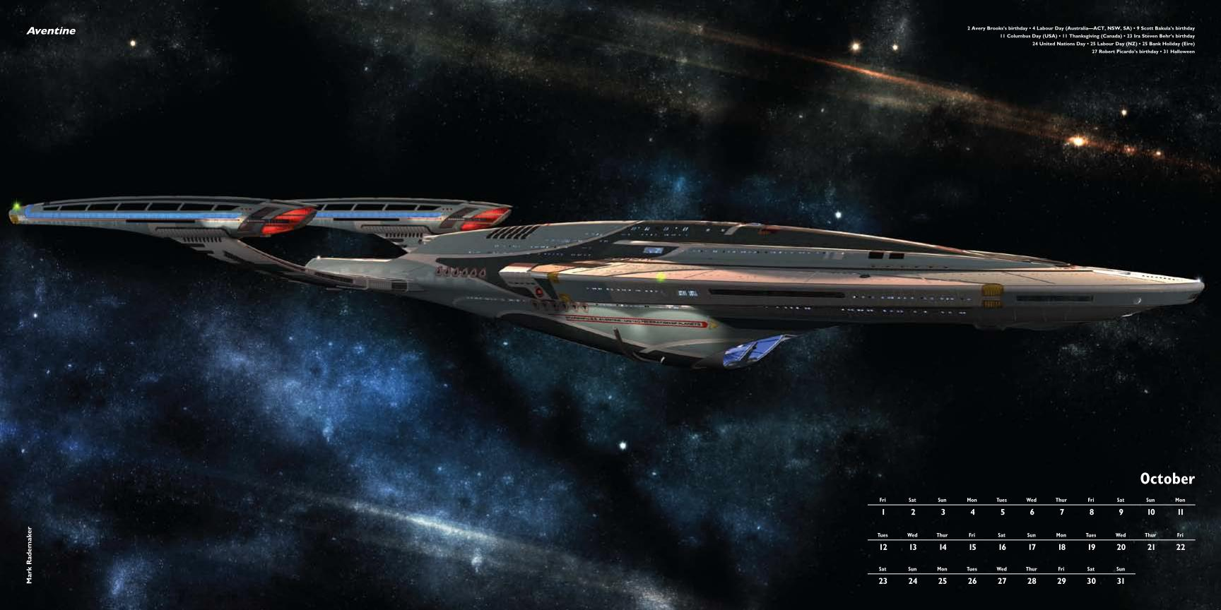 Star Trek Online Ships Of The Line