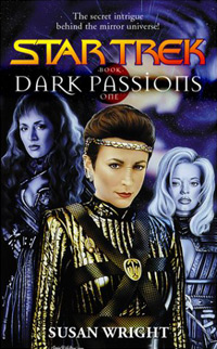 Dark Passions: Book One