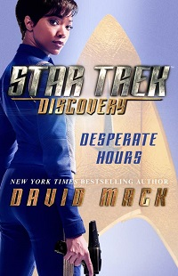 Desperate hours (Discovery #1)