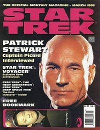 Star Trek Magazine (UK)