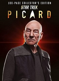 Star Trek: Picard - Official Collector's Edition