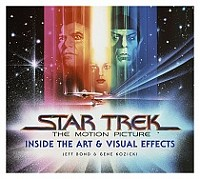 Star Trek: The Motion Picture - The Art and Visual Effects