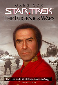 The Eugenics Wars #1
