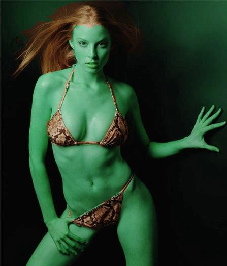 Голая русская актриса фото