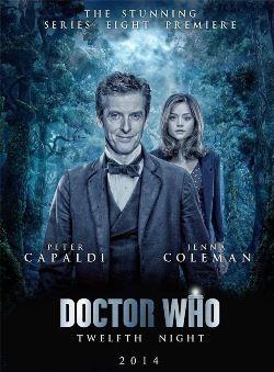 Storbritannien andas ut capaldi till doctor who